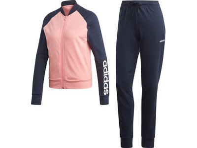 ADIDAS Damen Sportanzug WTS NEW CO MARK Pink