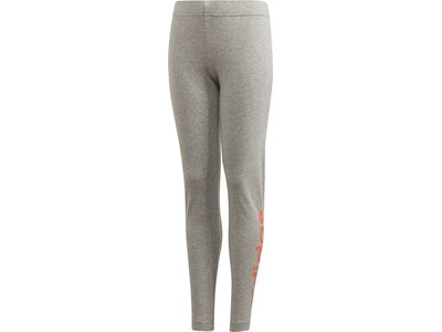 ADIDAS Kinder Tight E LIN Grau