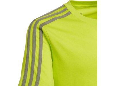 ADIDAS Kinder Shirt E 3S Grün