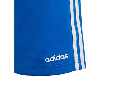 ADIDAS Kinder Shorts E 3S WV SH Blau