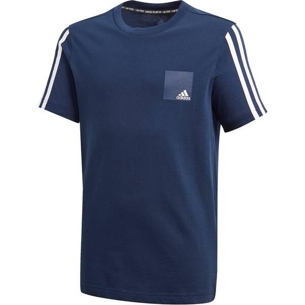 ADIDAS Kinder Shirt JB DMH LOGO TEE