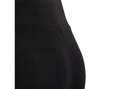 adidas Kinder Style Comfort Tight Schwarz