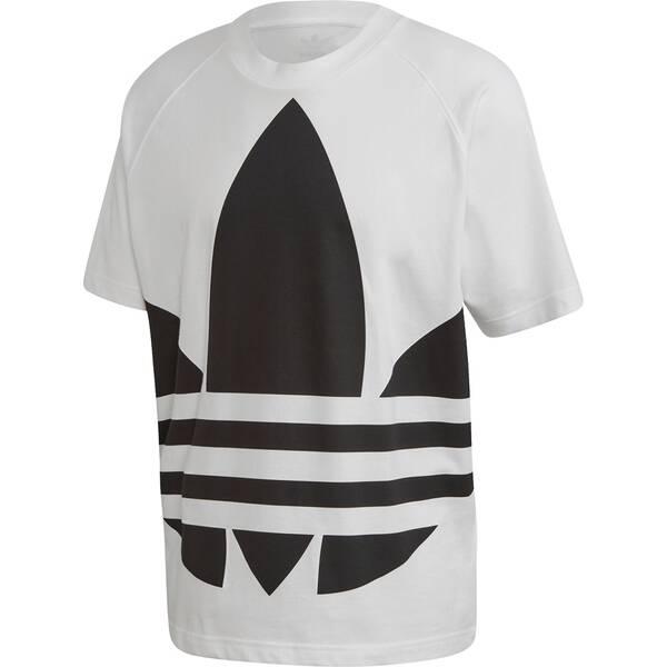 ADIDAS Herren Shirt BG TREFOIL