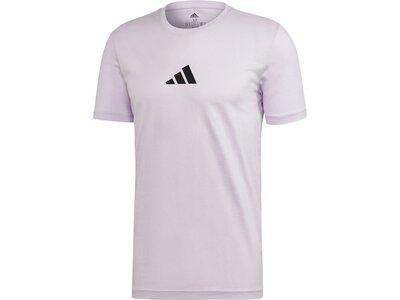 ADIDAS Herren Shirt PACK Multi Hit Silber