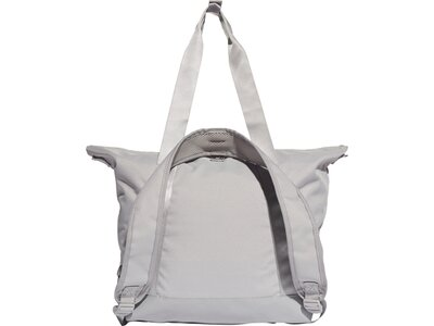 ADIDAS Tasche TR ID TOTE G Silber