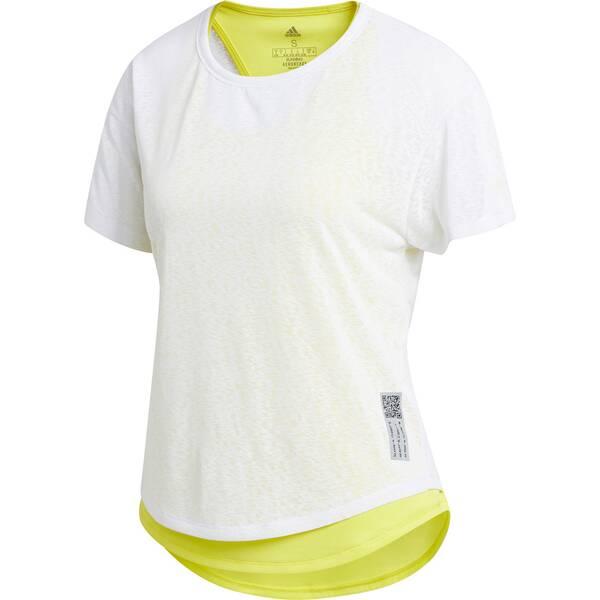 ADIDAS Damen T-Shirt Adapt to Chaos