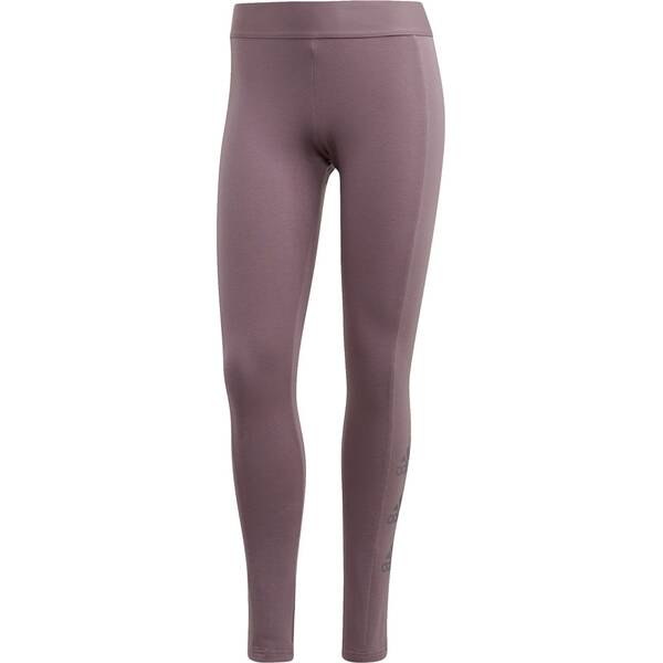 ADIDAS Damen Tight STACKED