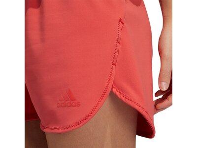 ADIDAS Damen Shorts H.RDY TRG Rot