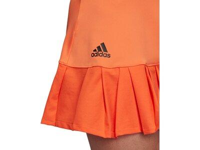 adidas Damen Primeblue Match Skort Braun