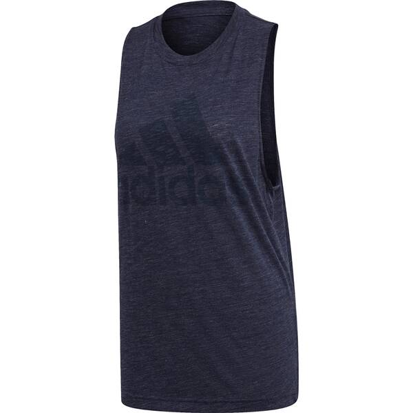 ADIDAS Damen Shirt W WINNERS