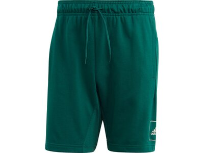ADIDAS Fußball - Textilien - Shorts 3S Tape Short Blau