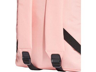 ADIDAS Rucksack LIN CLAS BP DAY pink
