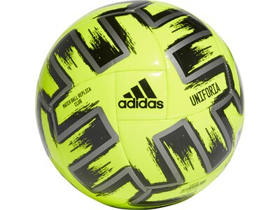 ADIDAS Ball UNIFO CLB Grün