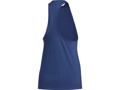ADIDAS Damen Shirt TECH BOS Blau