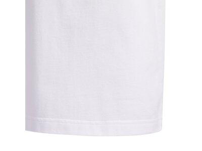 ADIDAS Kinder Shirt SS STRIPE TM Pink