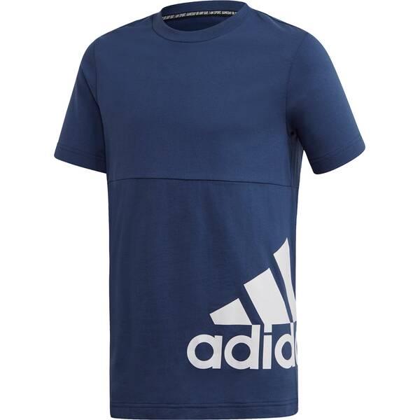 ADIDAS Kinder Shirt MH BOS T2