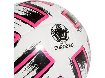 ADIDAS Ball UNIFO CLB Grau