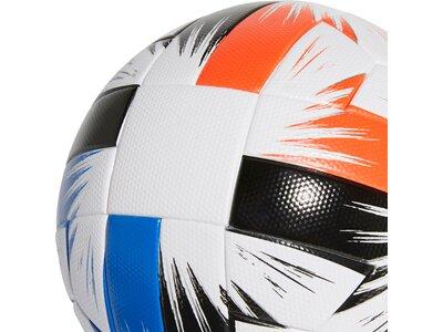 ADIDAS Ball TSUBASA LGE Grau
