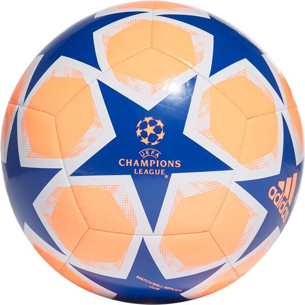 ADIDAS  Ball FIN 20 CLB