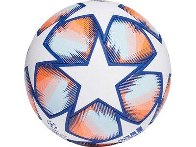 ADIDAS Equipment - Fußbälle Champions League Finale PRO Spielball Weiß