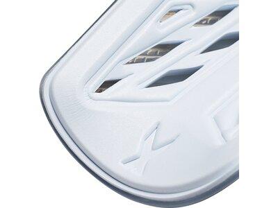 adidas X 20 League Schienbeinschoner Weiß