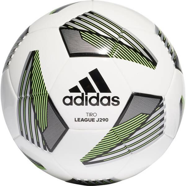ADIDAS Equipment - Fußbälle Tiro Junior 290 Gramm Lightball