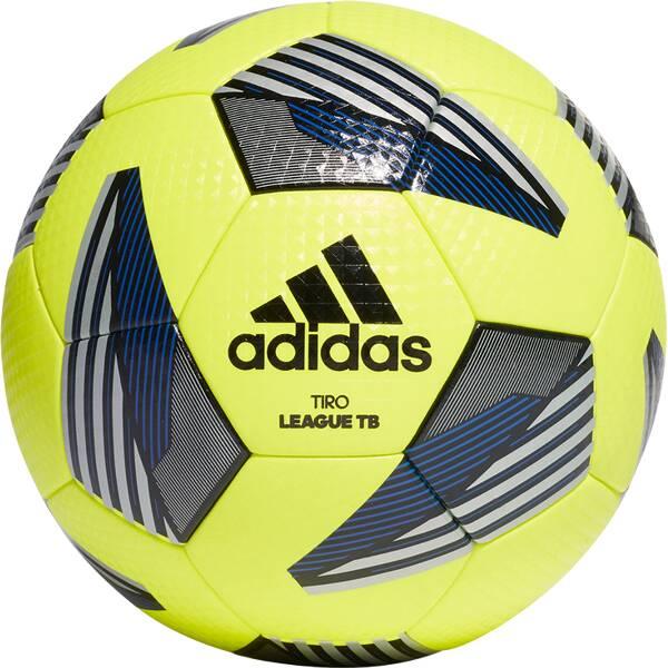 ADIDAS Equipment - Fußbälle Tiro League Trainingsball
