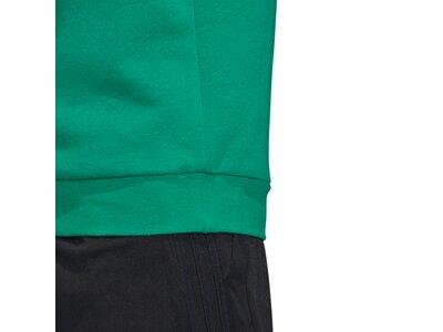 adidas Herren Core 18 Sweatshirt Grün