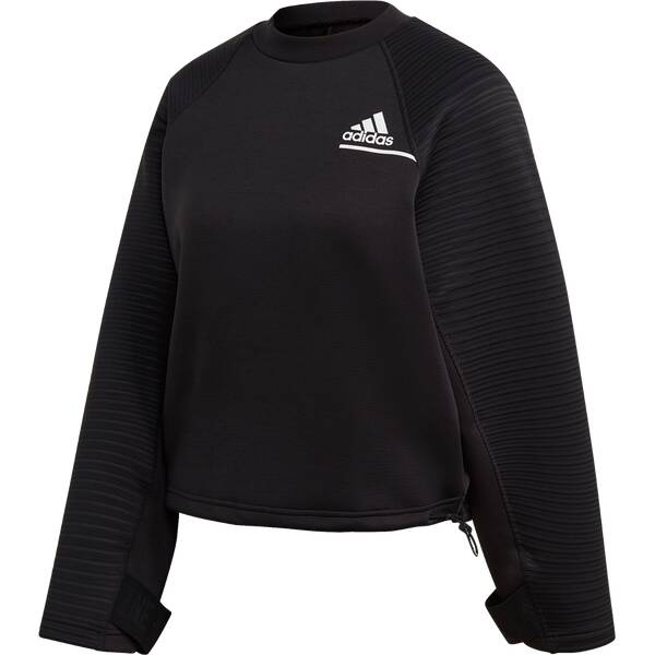 ADIDAS Damen Sweatshirt W ZNE A C C.RDY