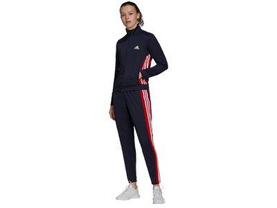 ADIDAS Damen Sportanzug W TS Teamsports Pink