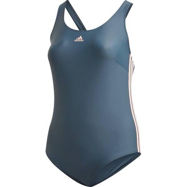 ADIDAS Damen Badeanzug FIT 3S