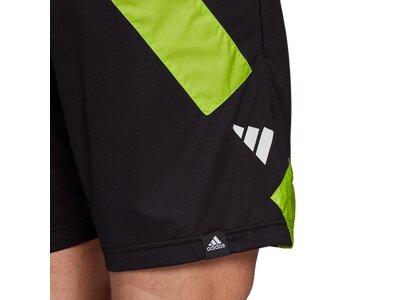 "ADIDAS Herren Shorts ""Urban"" Schwarz"