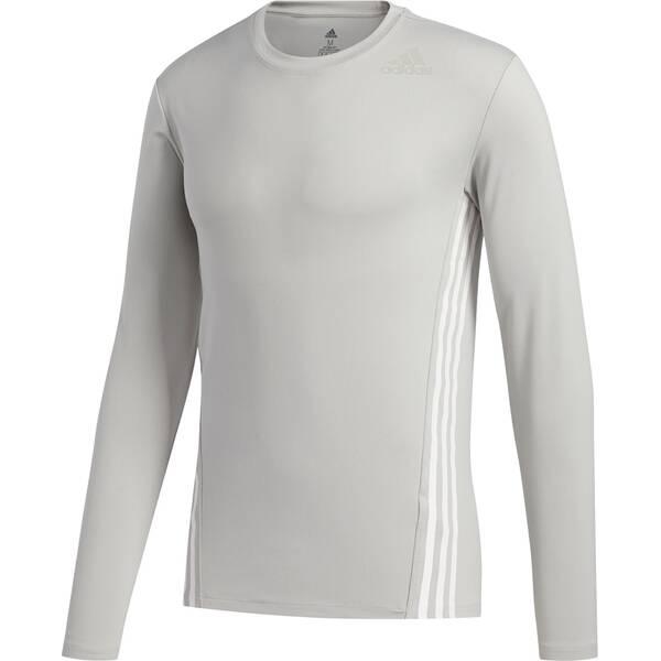 ADIDAS Herren Shirt AERO 3S CW LST