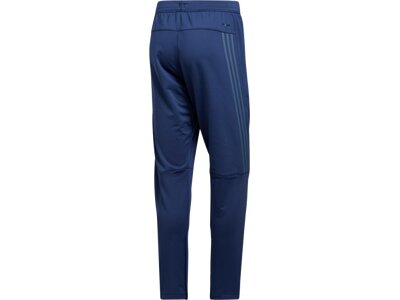 ADIDAS Herren Sporthose AERO 3S CW PNT Blau