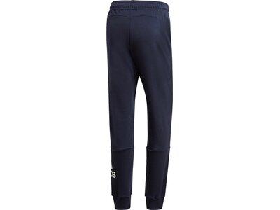 ADIDAS Lifestyle - Textilien - Hosen lang Must Haves Badge of Sport Hose Schwarz