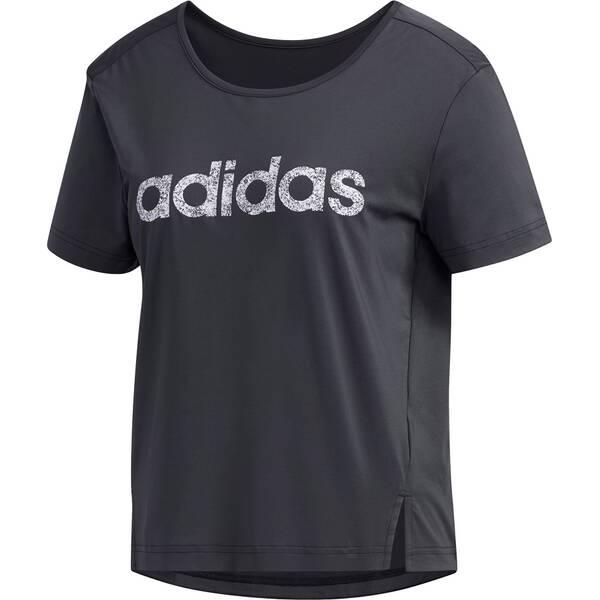ADIDAS Damen Shirt WMN