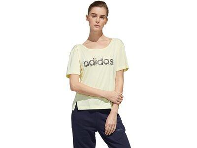 ADIDAS Damen Shirt WMN pink