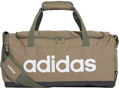 "ADIDAS Sporttasche ""Linear Duffle S"" Grau"