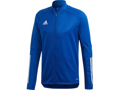 adidas Herren Condivo 20 Trainingsjacke Blau