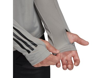 adidas Herren Condivo 20 Trainingsoberteil Grau