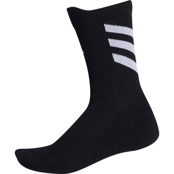 adidas Alphaskin Crew Socken