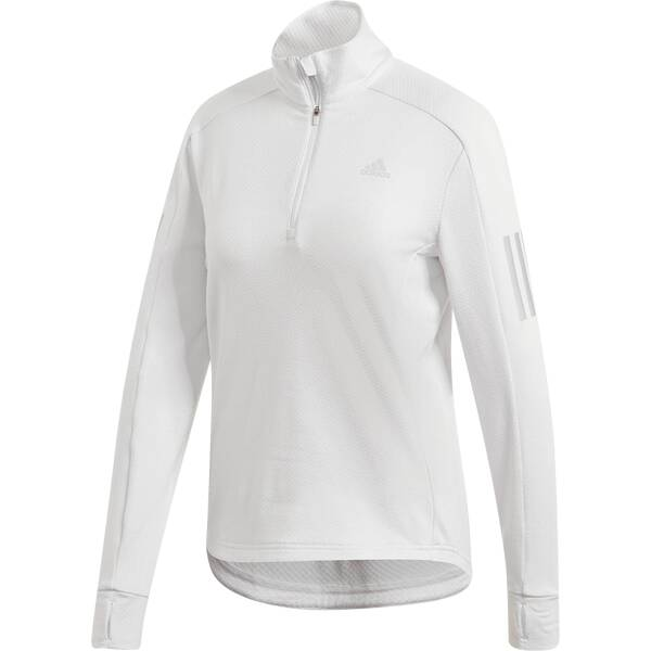 ADIDAS Damen  WARM  1/2 ZIP