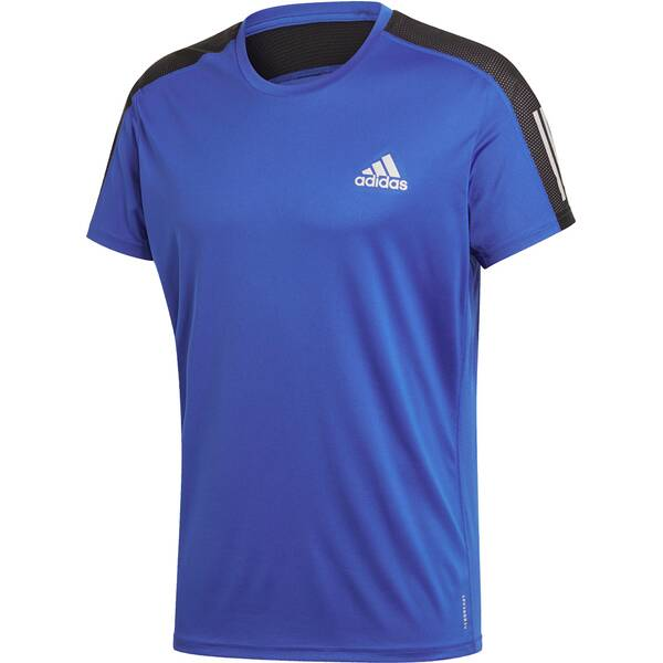 adidas Herren T-Shirt OWN THE RUN