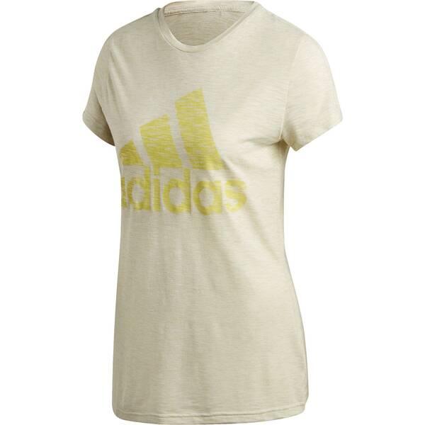 ADIDAS Damen Shirt WINNERS