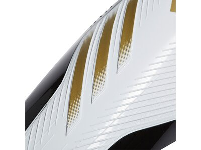 ADIDAS Equipment - Schienbeinschoner X Inflight MTC Schienbeinschoner Schwarz