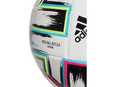 ADIDAS Ball UNIFO Grau