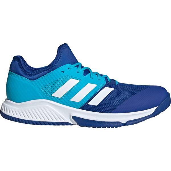 adidas Herren Court Team Bounce Schuh