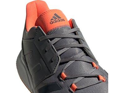 "ADIDAS Herren Handballschuhe ""Essence"" Grau"