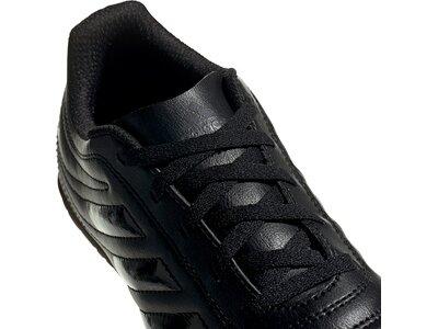 ADIDAS Kinder Fußball-Hallenschuhe COPA 20.4 IN Schwarz