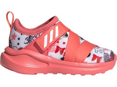 ADIDAS Herren Golfsoftspikeschuhe FortaRun X Minnie I Pink